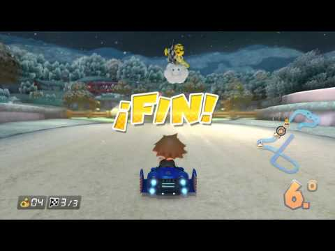 Mario Kart 8 - Online Worldwide Races 02
