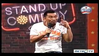 Mongol Stand Up Comedy Indonesia  Main Sinetron  TERBARU & TERLUCU MetroTV 4 Juni 2014