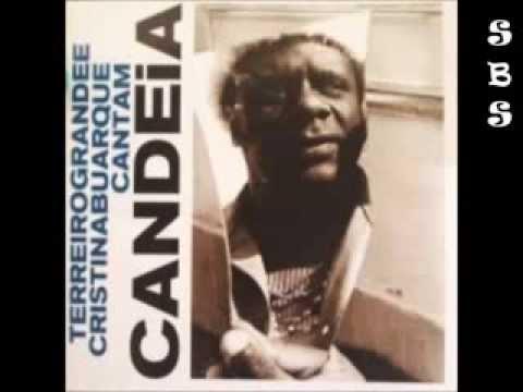 Cristina Buarque  e Terreiro Grande  - Cantam  Candeia - 2010 (álbum completo)