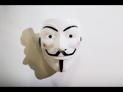 We are Anonymous | An American Suite | By Oscillator 1