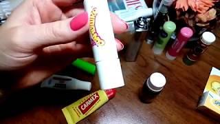 Средства по уходу за кожей губ. Часть 2.Нашла супербюджетную замену LipMaximizer!!!