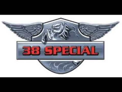 38 Special - Resolution Full Album