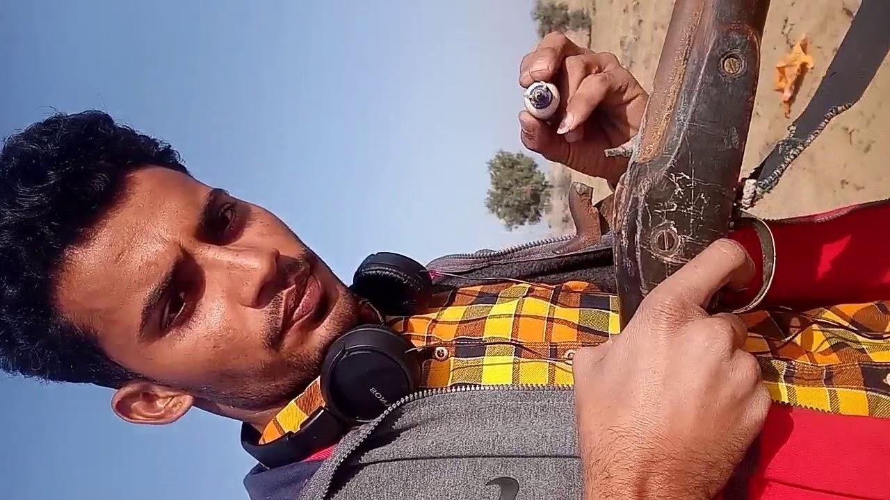 Download देसी बंदूक फायर करने का तरीका Desi gun shooting SK all in one India Technology