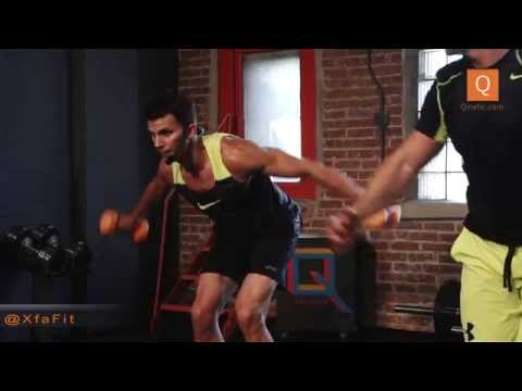 30 Minutes of Full Body Intensity Part 2