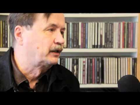 Jake Nyman haastattelu - YouTube