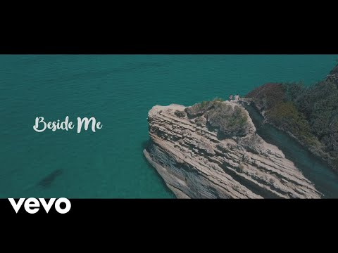 Tom Swoon, Tungevaag & Raaban - Beside Me (Lyric Video)