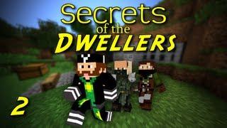 vuclip SECRETS OF THE DWELLERS: Episode 2 - Gem of Destin- I mean Density?