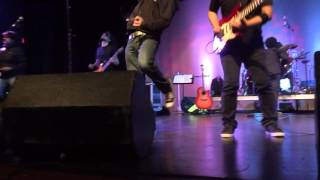 Fossils (Ekla Ghor) - Live in Dallas BADFW pujo