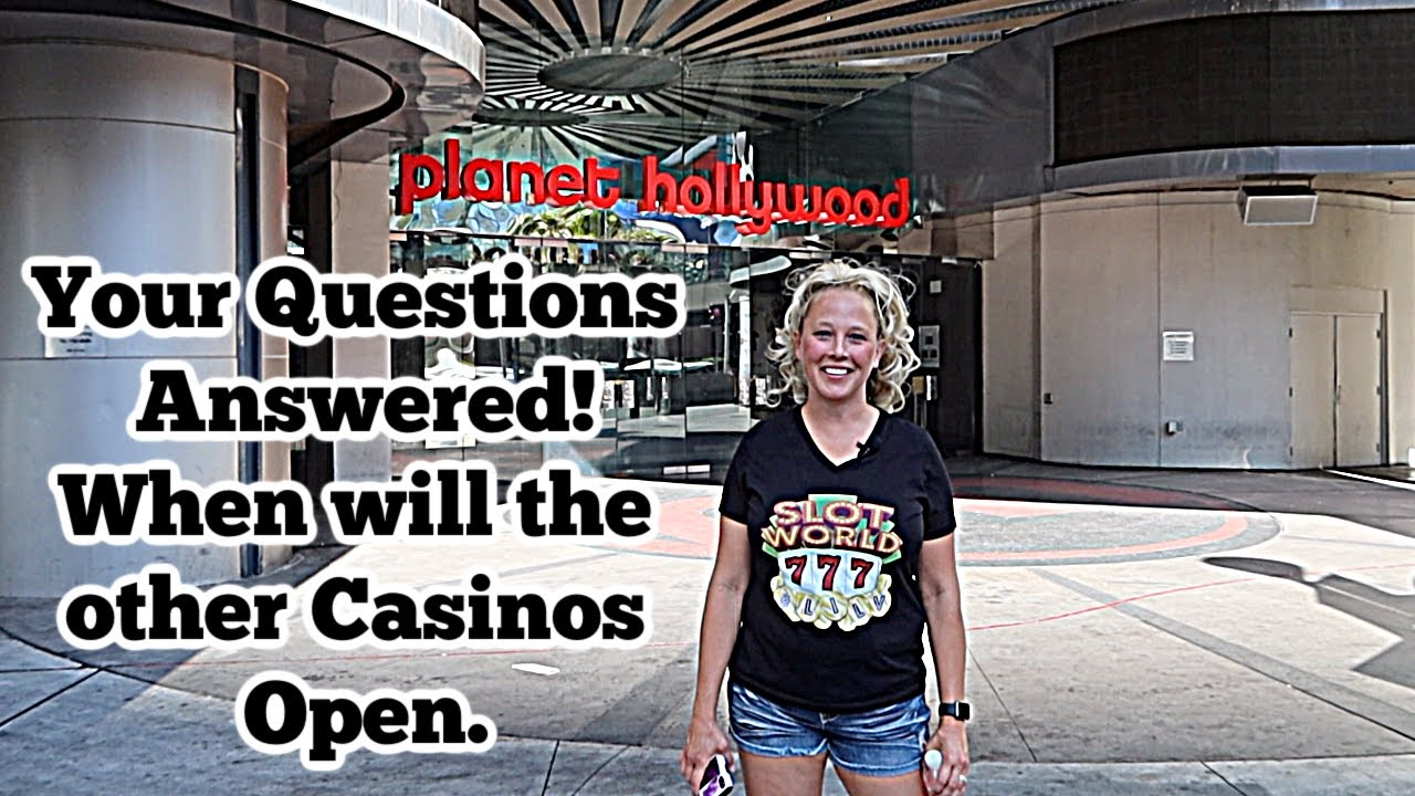 Your Vegas Questions!