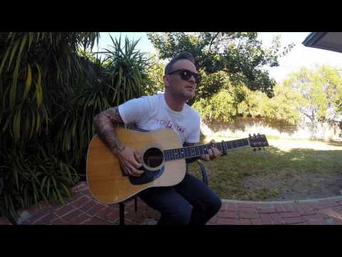 Dave Hause -