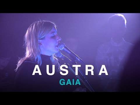 Austra - Gaia