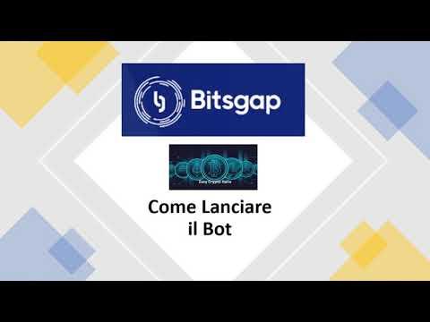 bot di trading cripto ad alta frequenza