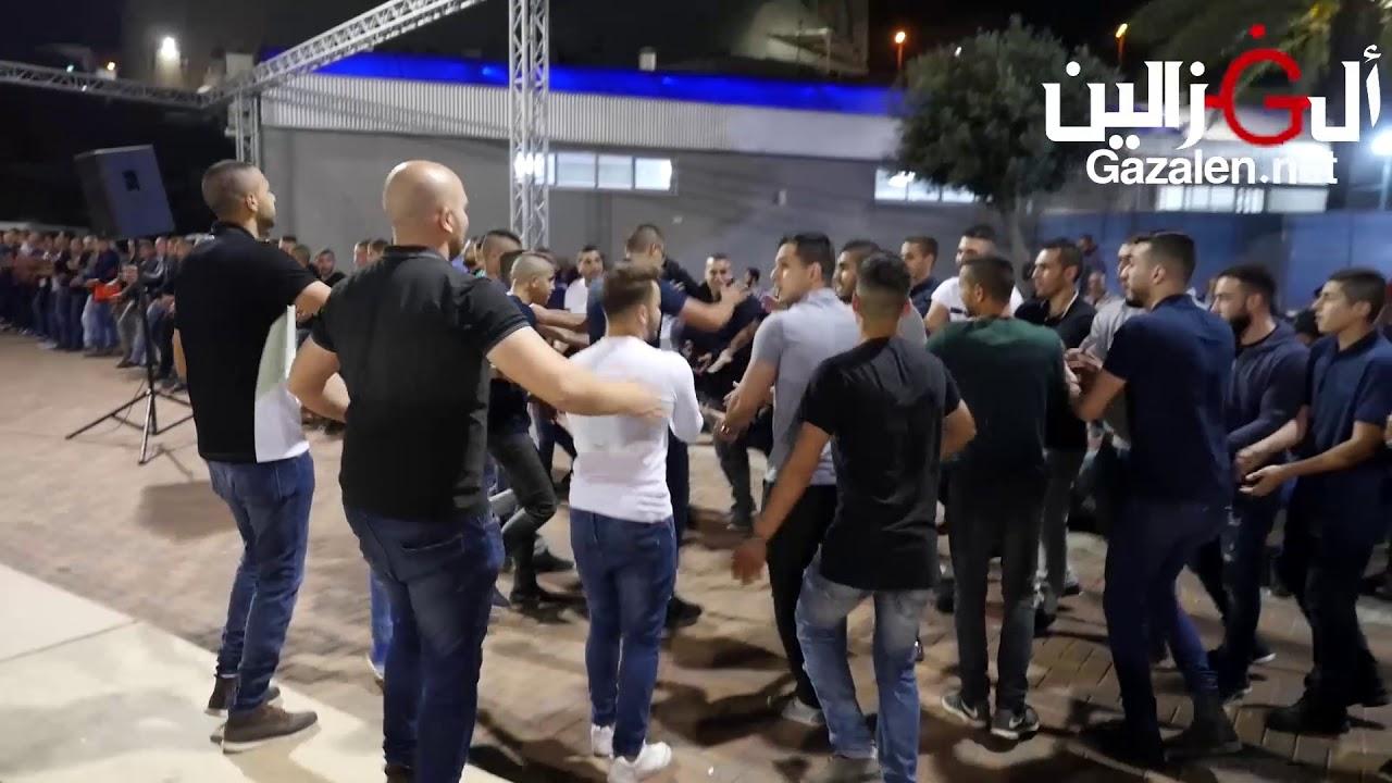 اشرف ابو الليل محمود السويطي افراح ال كيوان حفلة فارس