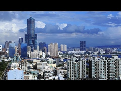 TAITRA spotlighted industrial features in Kaohsiung, Pingtung, Hualien, Taitung and Penghu.