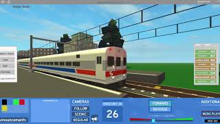 New septa Acs-64 in Roblox