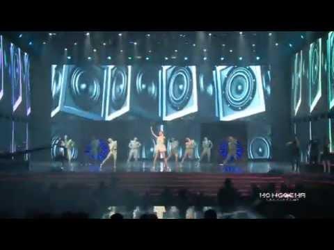 [MV] Thuc Tinh - Ho Ngoc Ha (Live) Concert 2011