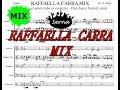 Raffaella Carra mix Charanga - Partitura Arreglos musicales Serna