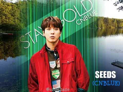 Download lagu Mp3 CNBLUE - SEEDS terbaru 2020