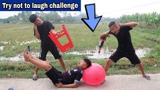Coi Cấm Cười Phiên Bản Việt Nam | TRY NOT TO LAUGH CHALLENGE 😂 Comedy Videos 2019 | Hải Tv - Part85