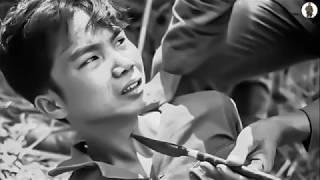 Вьетнамская война. Мутация детей