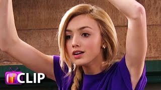 'Jessie' Spinoff 'Bunk'd': Peyton List Faces Camp Bullies