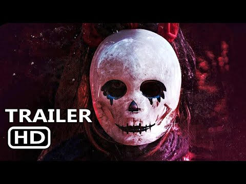 Horror Halloween Party 2020 HALLOWEEN PARTY Official Trailer (2020) Horror Movie   YouTube