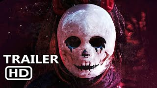 HALLOWEEN PARTY Official Trailer (2020) Horror Movie