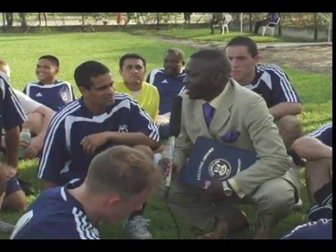 MWR Sports Congo