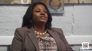 Carolyn Thompson: Do Good, Seek Justice pt. 4
