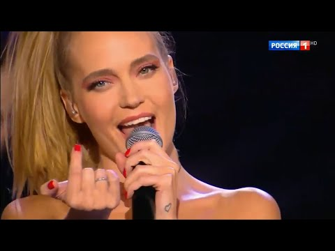 Глюк'oZa (Глюкоза) «Танцевач» | Праздничное шоу Валентина Юдашкина, 9.03.2020