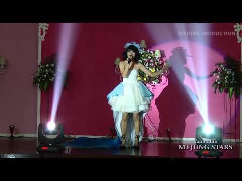 小冤家 Xiao Yuan jia Live perfomed by Yanna Lin MTJUNG STARS