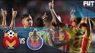 Liga MX | Monarcas 1-0 Chivas | Clausura 2019 |Jornada 14