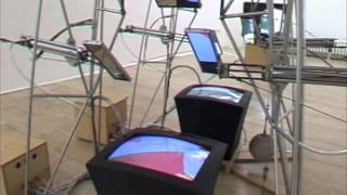 Modulator #1, Björn Schülke 1997