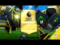 RATINGS REFRESH PACK OPENING! UPGRADED PREMIER LEAGUE IFS AND SBCS! | FIFA 17