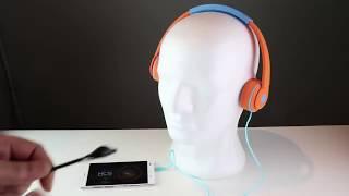 Kulaklık, Evde Bir Kulaklık Nasıl Yapılır?