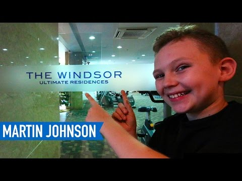 Jakarta Apartment Tour | The Windsor Ultimate Residences