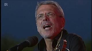 Reinhard Mey -  Männer im Baumarkt -  Live 2009
