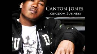 Canton Jones - I Won