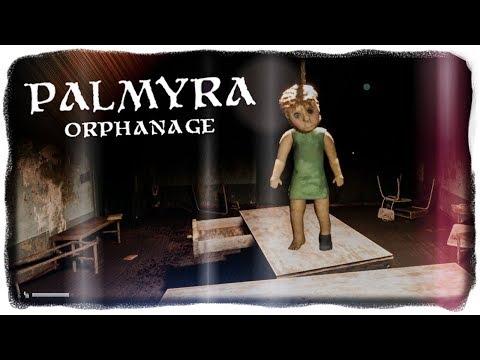 СТРАШНЫЕ ПРИЗРАКИ ПРИЮТА! МОРЕ КРОВИ! ✅ Palmyra Orphanage Прохождение #2