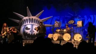 Helloween - Waiting for the Thunder - Live Metal Hammer Paradise 2015
