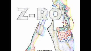 Z-RO: Shelter From Da Storm