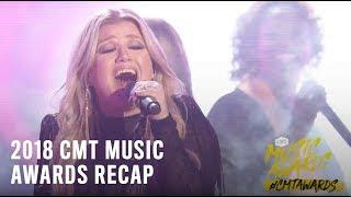 2018 CMT Music Awards   Recap