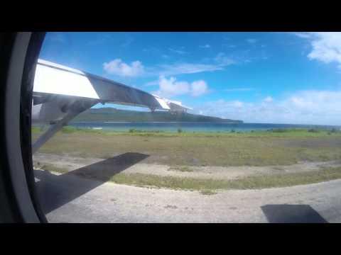 Arrivée à Futuna