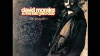 DAVID MORALES - THE PROGRAM ( FULL VERSION) classic underground house music
