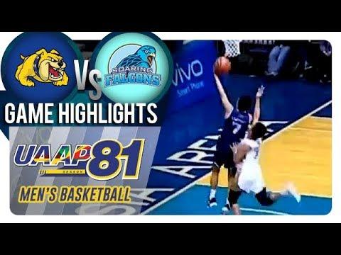 UAAP 81 MB: NU vs. AdU | Game Highlights | October 17, 2018