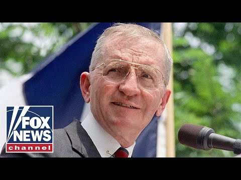 Crystal - VIDEO:  H. Ross Perot Has Died At Age 89 After 5 Month Cancer Battle