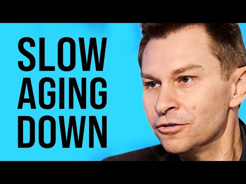 This Harvard Professor Explains the Secret to Aging in Reverse   David Sinclair on Health Theory