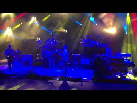 """Umphrey's McGee 7/7/18 """"Ocean Billy"""" at Red Rocks Amphitheatre in Morrison,CO"""