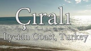 Cirali - Lycian Coast Turkey / Lykische Küste Türkei