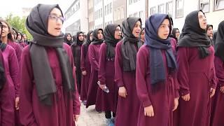 Milli İrade Kız Anadolu İmam Hatip Lisesi Fen ve Sosyal Bilimler Proje Okulu Tanıtımı